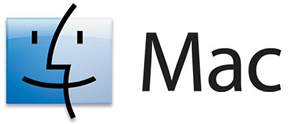 Mac Logo Horizontal